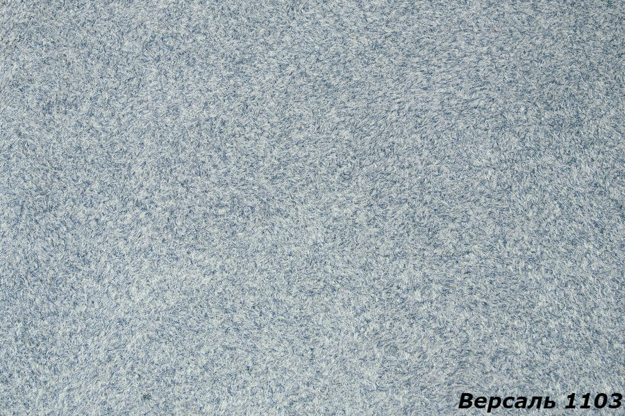 Рідкі шпалери Версаль 1103 блакитні металізована нитка Ціна 2270 грн Купити в Києві і Україні