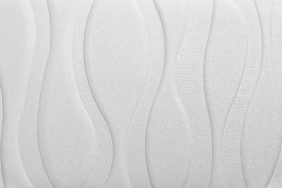 Купити стельова 3D панель 167 великі хвилі в Україні. Замов зараз. Доступні ціни інтернет магазин БудБум.