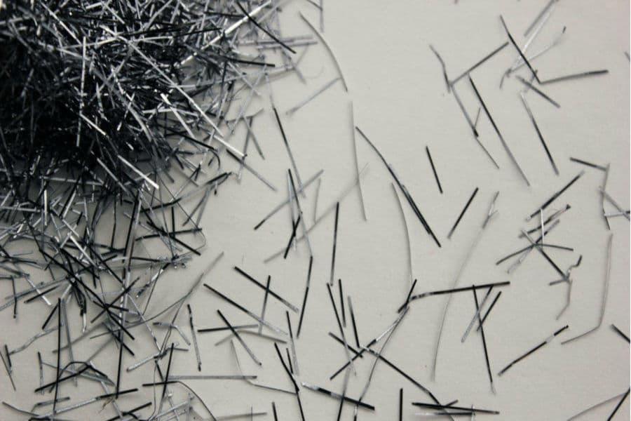 Блиск сталевий Нитка 020 добавка до рідких шпалер Макс-Колор. Купити гліттери (блискітки) для декорування інтер'єру. Відмінна якість. Усе в наявності. Швидка доставка по Україні. Доступні ціни.