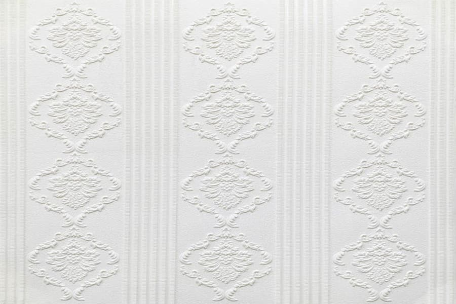 Купити стельова 3D панель 111 безшовний білий в Україні. Замов зараз. Доступні ціни інтернет магазин БудБум.