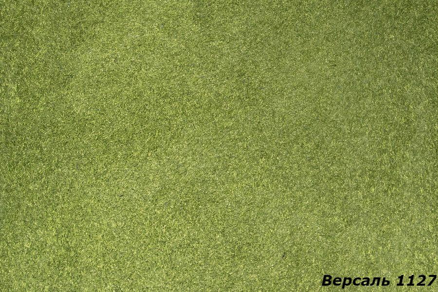 Рідкі шпалери Версаль 1127 зелені металізована нитка Ціна 2270 грн Купити в Києві і Україні