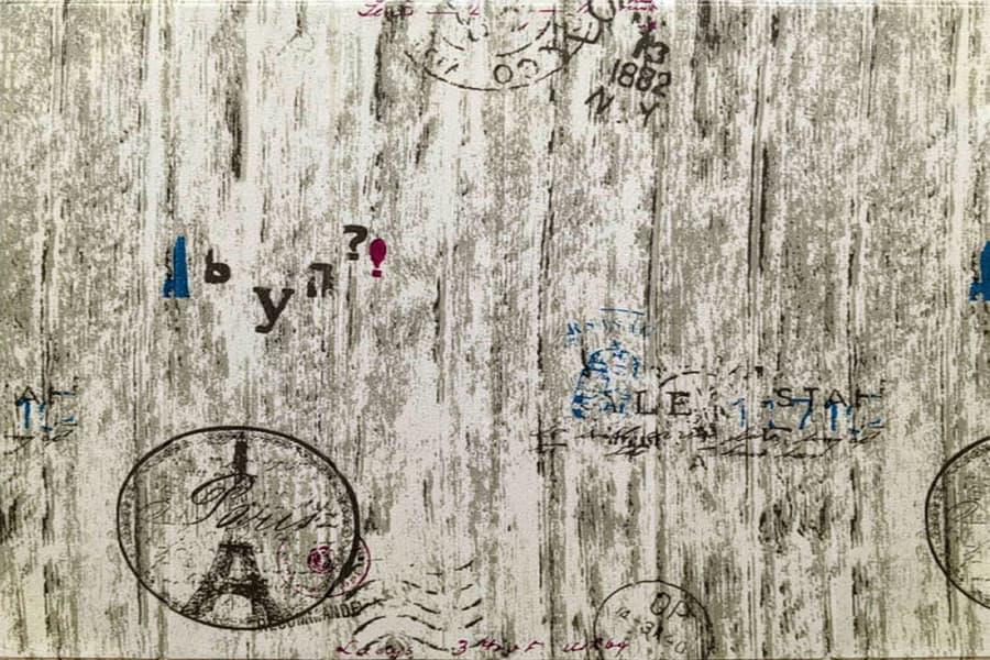 Самоклейка 3D панель 085 під дерево париж 700x700x5мм купити Київ в Україні - БудБум- Доступні ціни