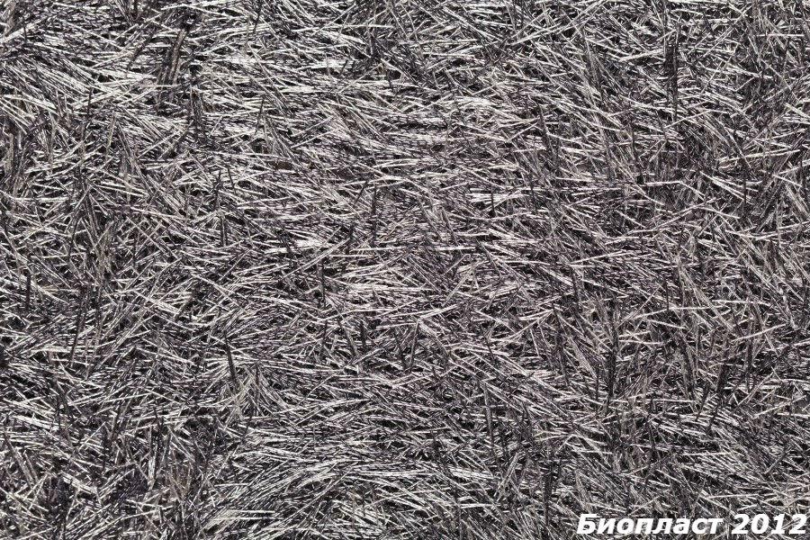 Купити рідкі шпалери Біопласт 2012 колір чорне срібло на 3 кв.м - Доставка рідкі шпалери по всій Україні - Оплата при отриманні