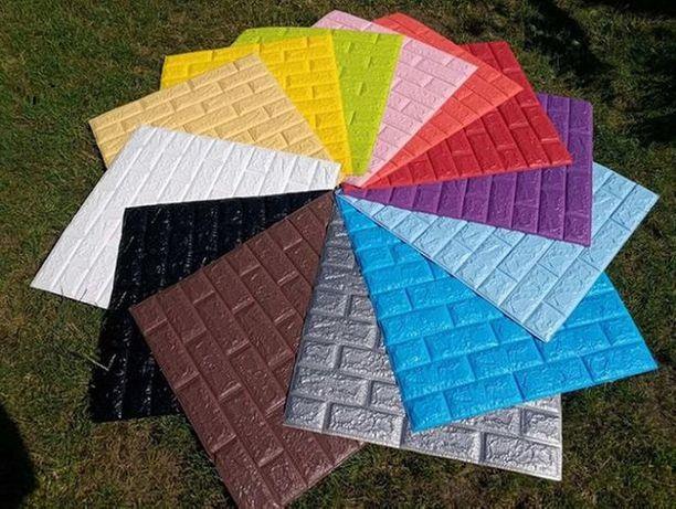 Купити декоративні 3Д панелі - фірмова якість і вигідна ціна.