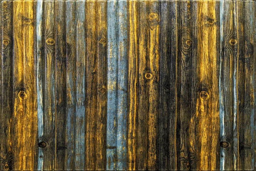 Купити самоклеюча декоративна 3D панель 075 сіро-коричневий в Україні. Замов зараз. Доступні ціни інтернет магазин БудБум.