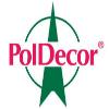 Рідкі шпалери ТМ PolDecor з бавовною для обробки стін