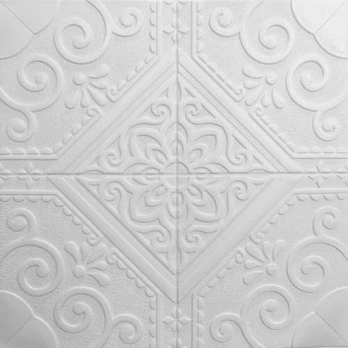 Замовити самоклеючу 3D панель на стелю від кращих виробників за вигідною ціною.