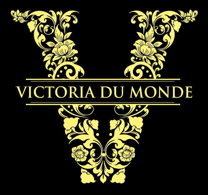 Купити продаж рідкі шпалери Victoria Du Monde з доставкою по всій Україні недорого в магазині БудБум
