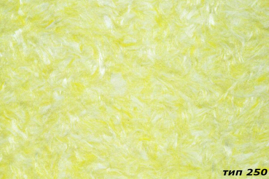 Жовті рідкі шпалери на стелю - замовити рідкі обої - рідкі обої ціна купити