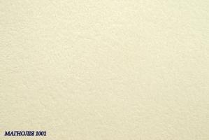Рідкі шпалери Магнолія 1001 колір білий- рідкі шпалери на стелю білі ціна фото