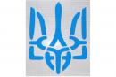 """Декор """"Герб України"""" ціна купити замовити виробництво каталог фото дешево достав"""