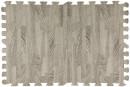 Купити м'яка підлога пазл МП9 сіре дерево модульне підлогове покриття в Україні. Замов зараз. Доступні ціни інтернет магазин БудБум.