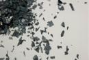 Блиск чорний Рваний 012 добавка до рідких шпалер Макс-Колор. Купити гліттери (блискітки) для декорування інтер'єру. Відмінна якість. Усе в наявності. Швидка доставка по Україні. Доступні ціни.
