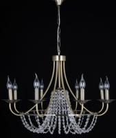 Купить Люстра классическая 29722-8-1 на 9 ламп