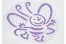 Купити декор Бджілка 002 ціна замовити виробництво каталог фото дешево доставка
