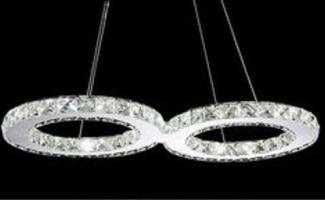 Купить Подвесной светодиодный светильник BL-P903-24W