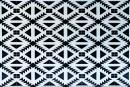 Купити самоклеюча вінілова плитка СВП 205 чорно-біла матовий 600х600х1,5мм в Україні. Доступні ціни інтернет магазин Буд-Бум