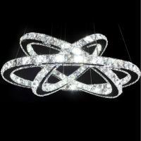 Купить Подвесной светодиодный светильник BL-P901R-4+3+2-72W