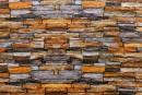 Самоклейка декоративна 3D панель 045 під цеглу піщаник 700x770x5мм купити Київ в Україні - БудБум