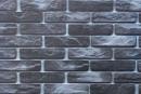 Купити самоклеюча вінілова плитка СВП 202 синя цегла матовий 600х600х1,5мм в Україні. Доступні ціни інтернет магазин Буд-Бум