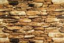 Самоклеящаяся декоративна 3D панель 060 під камінь коричневий 700х770х5мм купити в Україні - БудБум