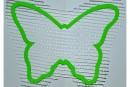 """Декор """"Метелик"""" купити ціна замовити каталог фото не дорого доставка"""