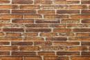 Самоклейка декоративна 3D панель 044 під руду катеринославську цеглу 700x770x5мм купити Київ в Україні - БудБум