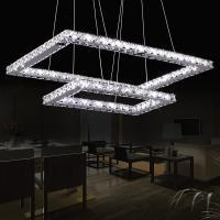 Купить Подвесной светодиодный светильник BL-P901S-8+6-72W