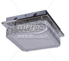 Купить Светодиодный потолочный светильник 400мм * 400мм