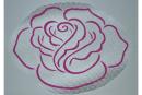 """Декор """"Троянда"""" ціна купити замовити виробництво каталог фото не дорого доставка"""