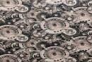 Самоклейка декоративна 3D панель 030 шестерінки 700x770x5мм купити Київ в Україні - БудБум