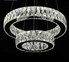 Купить Подвесной светодиодный светильник BL-P901R-10+8-80W