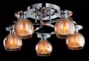 Купить Галогенная Люстра LED с пультом  S8320-5