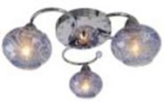 Купить Галогенная Люстра LED с пультом  S83319-3