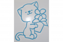 Купити декор Кіт ціна виробництво продаж інтернет магазин