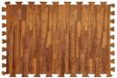 Купити м'яка підлога пазл МП1 модульне підлогове покриття в Україні. Замов зараз. Доступні ціни інтернет магазин БудБум.