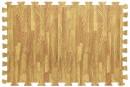Купити м'яка підлога пазл МП2 золоте дерево модульне підлогове покриття в Україні. Замов зараз. Доступні ціни інтернет магазин БудБум.