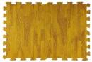 Купити м'яка підлога пазл МП11 бурштинове дерево модульне підлогове покриття в Україні. Замов зараз. Доступні ціни інтернет магазин БудБум.