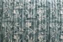 Купити самоклеюча декоративна 3D панель 055 бамбукова кладка м'ятна в Україні. Замовляй у нас зараз. Доступні ціни в інтернет магазині БудБум.
