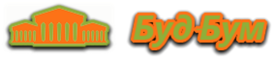 Новий сайт БУД-БУМ  українською мовою !!!