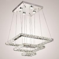 Купить Подвесной светодиодный светильник BL-LED 541-120W